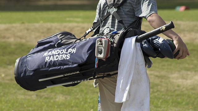 Michael Morard steps down as Randolph head coach of Boys and Girls Golf