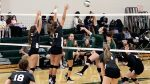 Raider volleyball program is off to a fast start.