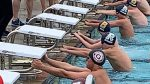 Swim and Dive open their season in Guntersville
