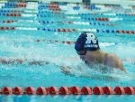 Last Chance Swim and Dive Meet