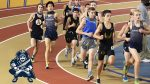 Indoor Track and Field Holiday Invitational