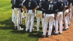 Two Randolph Varsity Pitchers Rally Together In Shutout Victory Against  DAR