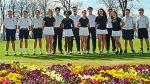Randolph Golf match at Bob Jones