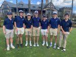 Boys Golf Defeat Hazel Green