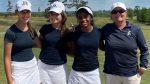 VG Golf wrap up their season