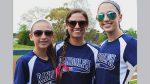 Randolph Athletics Honors Gold Family