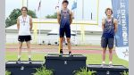 AHSAA 4A Track and Field State Championship Day 2