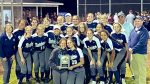 Softball Clings to Victory against Westminster and wins Area Runner Up