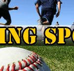 Spring Sports Are Back!