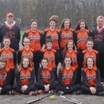 HAWKS SOFTBALL IS AMONG THE TOP IN MICHIGAN