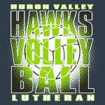 HVL Volleyball Camp – June 25-28 (Note date change)