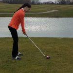 Golf @ Hickory Creek - April 23, 2018