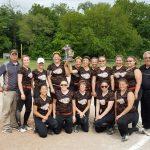Softball Season Ends in Regional Semifinal
