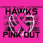 Volleyball Pink Out Night – Tuesday, October 16