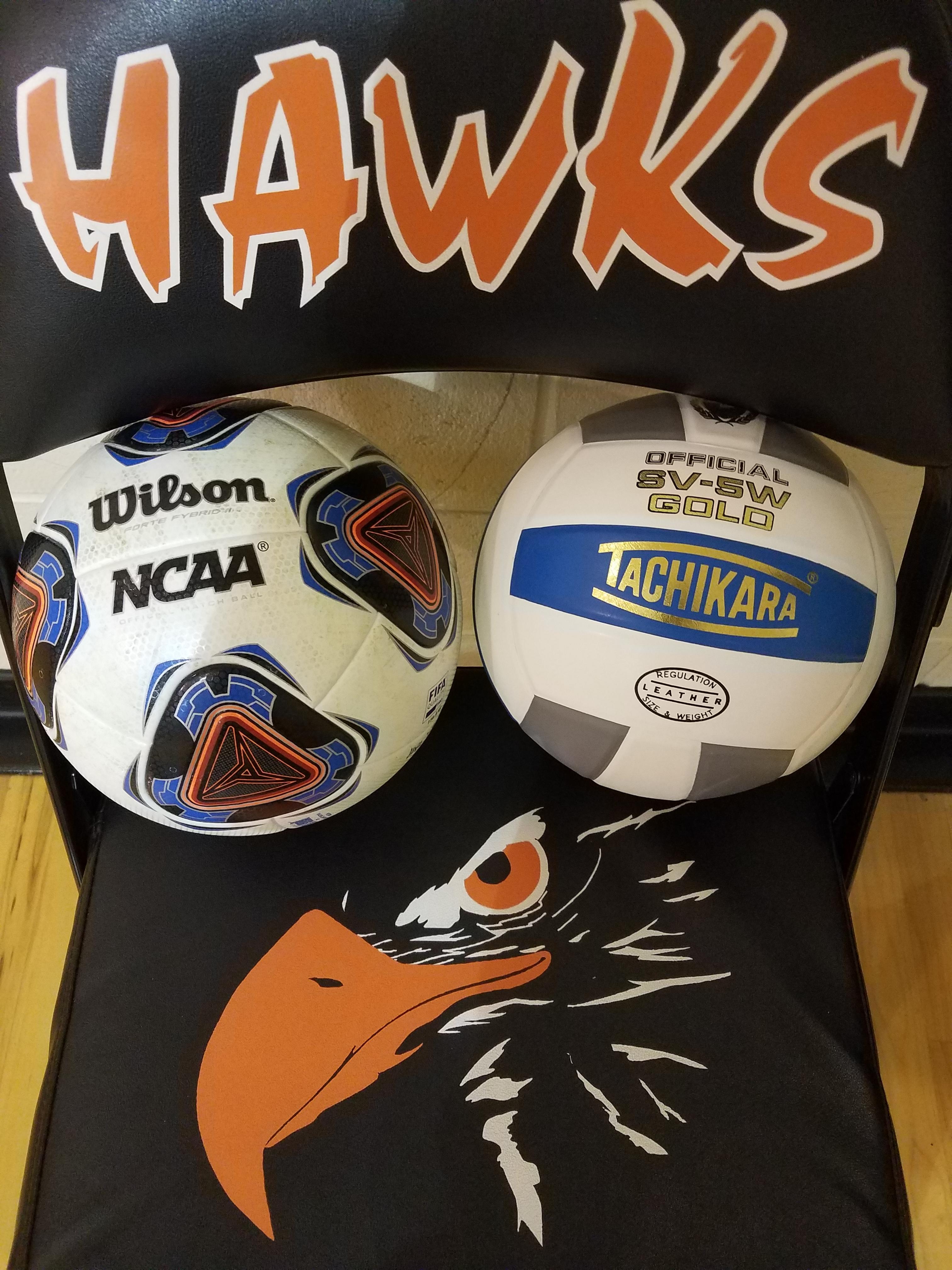 Thursday, September 13: Soccer/Volleyball Recap