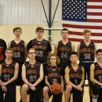 Hawks Come Up Short in District Final