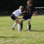 Boys Varsity Soccer beats Parkway Christian 3 – 0