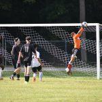 Boys Varsity Soccer beat Southfield Christian 4-2