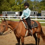 Equestrian Practices Start on Friday, July 24th