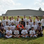 Boys Varsity Soccer beats Charyl Stockwell Preparatory Academy 2 – 1