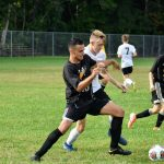 Hawks Soccer Advance to District Final After 2-1 Win over Southfield Manoogian