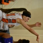 Girls Varsity Basketball falls to Parkway Christian 30 – 28