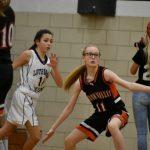 Girls Junior Varsity Basketball beats Frankel Jewish Academy 36 – 11