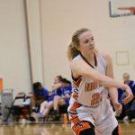Girls Varsity Basketball beats Roeper 59 – 8