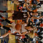 Girls Varsity Basketball beats Charyl Stockwell Preparatory Academy 60 – 17