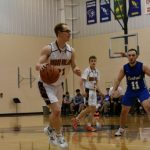 Boys Varsity Basketball beats Central Academy – Ann Arbor 72 – 70 in Overtime