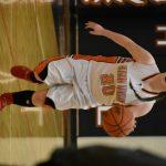 Girls Varsity Basketball beats Lutheran High School Westland 56 – 32