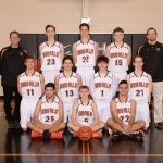 Boys Varsity Basketball beats Rudolf Steiner 55 – 51 in First Round of Districts