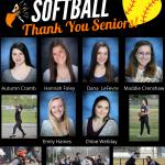 MIAC Senior Spring Sports Spotlights – Softball