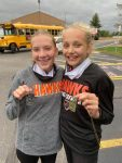 HVL Cross Country  has strong showing at Oakland Christian Small School Invite