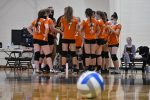 Girls Junior Varsity Volleyball falls to Parkway Christian Schools 2 – 1