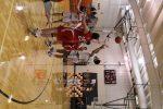 Boys Varsity Basketball beats Whitmore Lake H.S. 56 – 42 on Homecoming