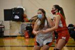 Girls Varsity Basketball beats Canton Prep 46 – 29