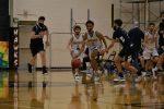 Boys Junior Varsity Basketball falls to Charyl Stockwell Academy 41 – 38