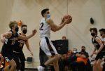 Boys Varsity Basketball beats Charyl Stockwell Preparatory 62 – 52