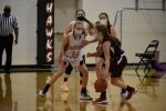 Girls Varsity Basketball beats * Charyl Stockwell Academy 39 – 21