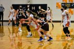 Girls Varsity Basketball beats Parkway Christian Schools 44 – 20
