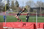 HVL Track Team Has Strong Performance At First Conference Meet