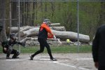 HVL Softball Wins 2 at Parkway Christian Round Robin