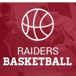 Raiders cruise to 78-67 victory over Mustangs behind Guess's double-double