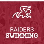 Raider Swimmers/Divers beat Euclid, split with Brunswick