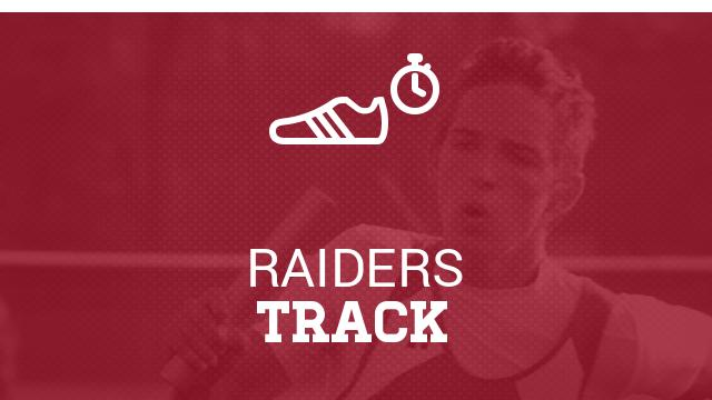 Raiders Ready to Run in OHSAA DI State Track & Field Championships