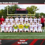 Shaker Heights High School Boys Varsity Soccer beat Brunswick Senior High School 2-1