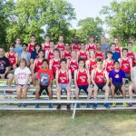 Shaker Heights High School Boys Varsity Cross Country Places 4th