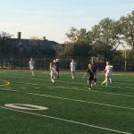 Girls Soccer advances to Sectional Final with 3-0 win over Valley Forge