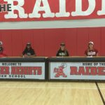 Shaker Student-Athletes Sign National Letters of Intent